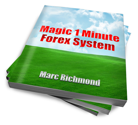1 minute forex trading system